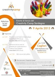 creativitycamp