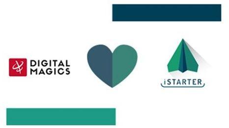 Accordo iStarter e Digital Magics per apertura di due sedi a Torino e a Londra
