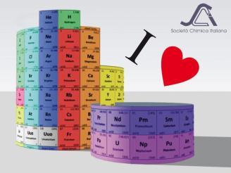 logo società chimica italiana