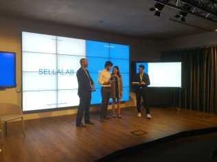 Premiazione ProntoPro-SellaLab