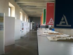 AAAMostra Architettura Sassari