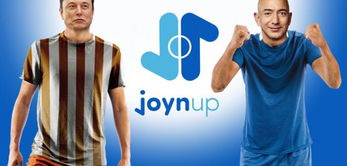 Sport: arriva Joynup, per organizzare le partite dopo il lavoro