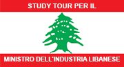 Libano: al via 3 parchi industriali, opportunità' per aziende italiane