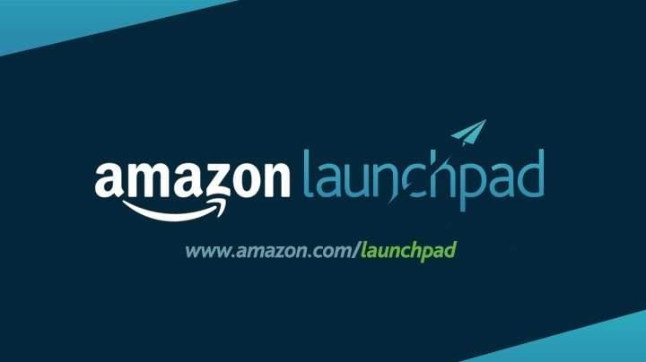 """Dal 27 settembre anche in Italia è stato aperto """"Amazon Launchpad"""": il negozio virtuale delle startup"""