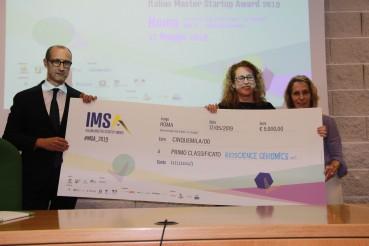Bioscience Genomics vince IMSA 2019