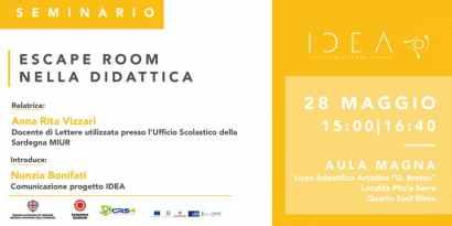 Escape Room Didattica