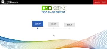 Homepage D2O