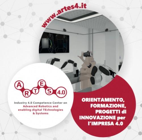 Al via in Sicilia il Centro di competenza 'Artes 4.0'