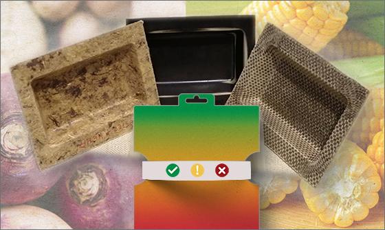 """Online il nuovo numero di ENEAinform@: da ENEA nuovi materiali biodegradabili e """"intelligenti"""""""