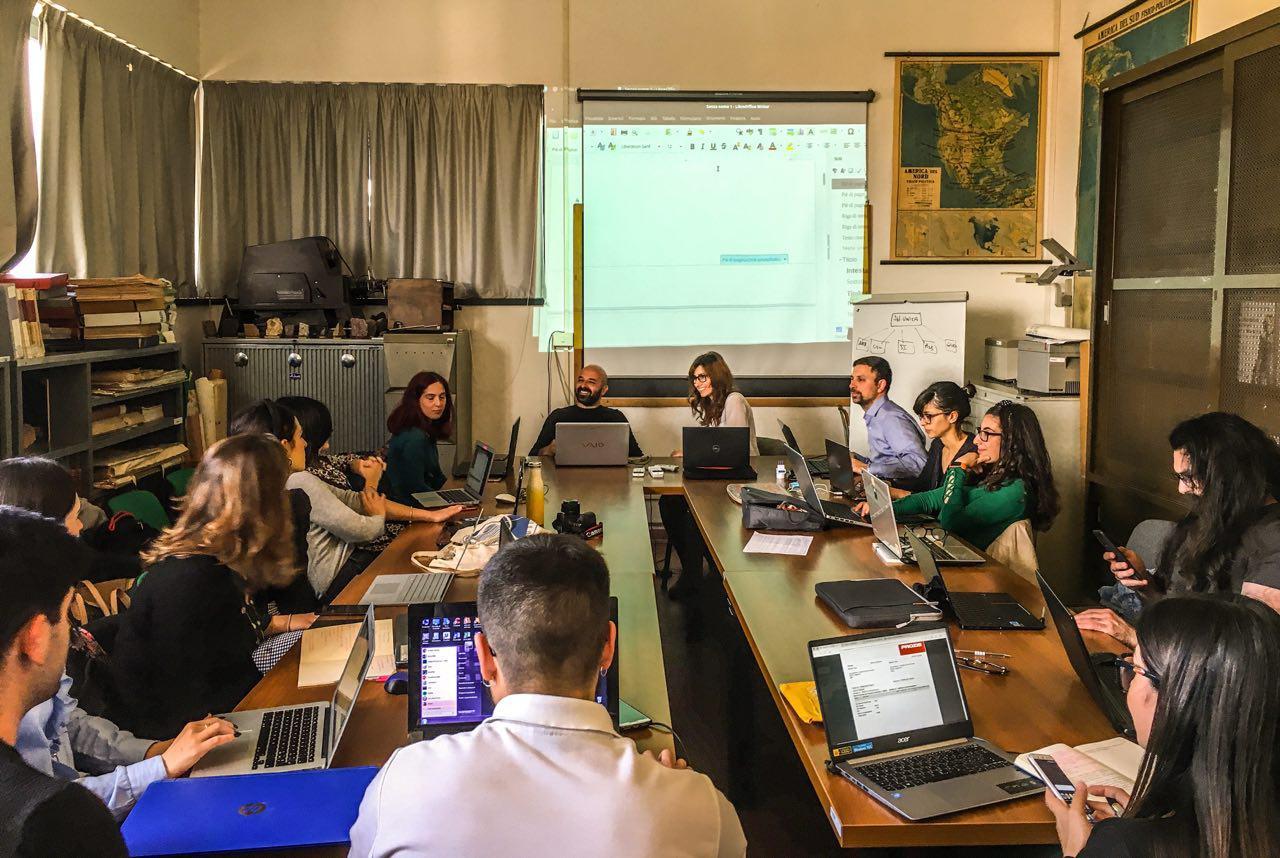 Università di Cagliari, oggi e domani la presentazione on line dei corsi di laurea magistrale della facoltà di studi umanistici